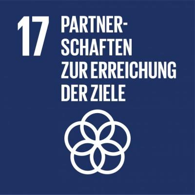 Virtueller Workshop SDG's in der Bildungs- und Informationsarbeit