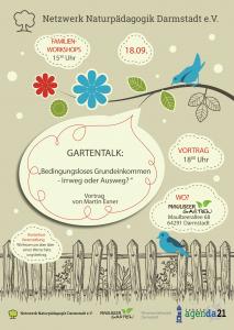 GartenTalk 2020